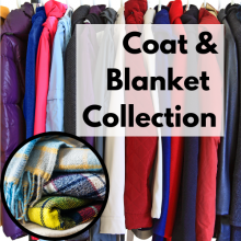 Coats and Blankets