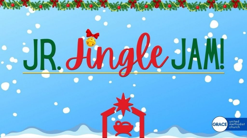 Jr. Jingle Jam