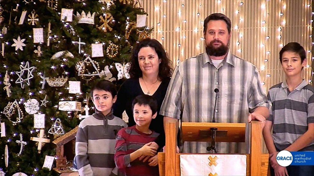 Scripture and Carols
