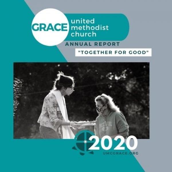 2020 Grace Annual Report