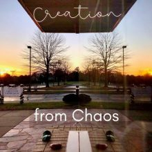 Creation from Chaos