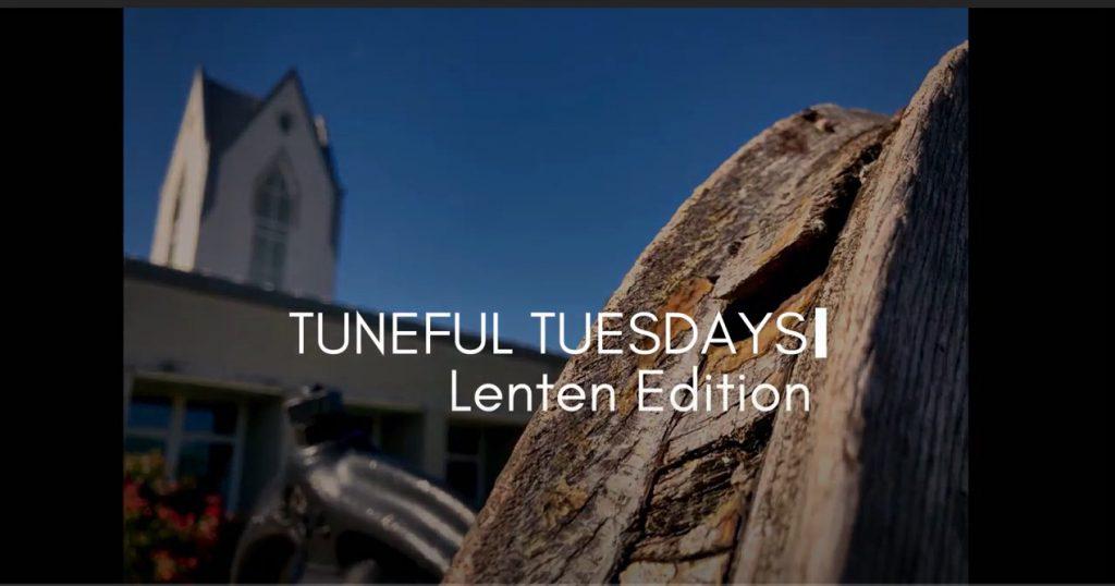 Lenten Episode 2 – Diana Rybinsky